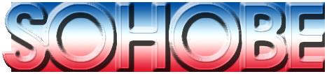 SOHOMOHORO logo